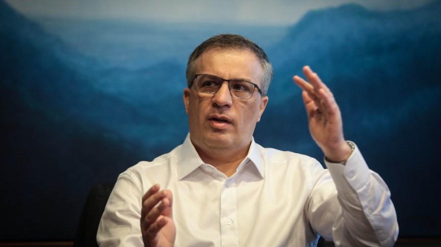 Walter Malieni Júnior, vice-presidente de Negócios do Atacado do Banco do Brasil, que faleceu nesta sexta-feira (7) vítima de um infarto