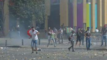 Soraya Mourad falou à CNN sobre situação atual do país que incita revolta popular neste sábado (8)