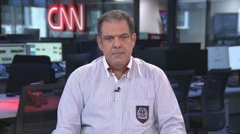 Georges Alfred Karam, vice-presidente da Federação das Entidades Líbano-Brasileiras de São Paulo, explicou cenário político do país
