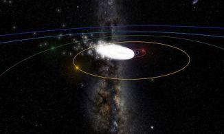 Fenômeno acontecerá entre 2h30 e 6h e é provocado pelos fragmentos de um cometa, o Swift Tuttle