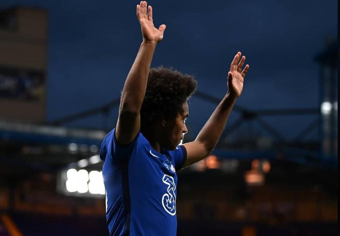 """Willian anuncia saída do Chelsea após sete anos: """"chegou a hora de seguir em frente"""""""