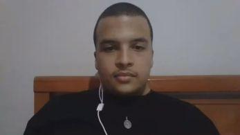 Em entrevista à CNN, Jad Hattouni, filho de brasileiros, afirma que diante da falta de alimentos e moradia, a pandemia se tornou problema secundário no país