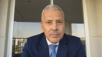 Sobre sua fala quando ainda estava no Ministério da Saúde de que o Brasil não iria ultrapassar a marca de 100 mil mortes, Gabardo disse que não voltaria atrás
