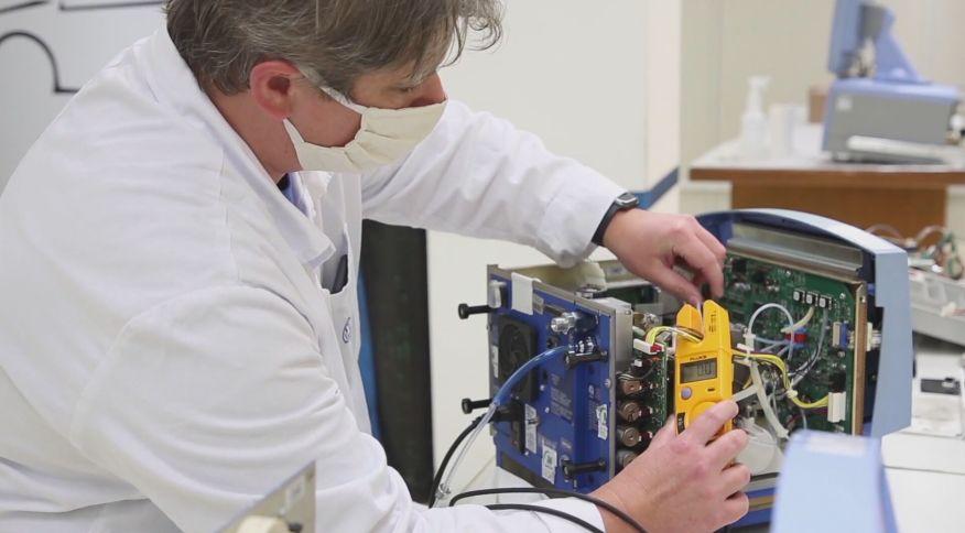 Só no primeiro semestre desse ano, o SENAI já registrou 1,6 milhões de matrículas em cursos técnicos