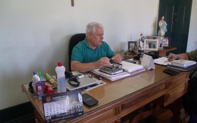 Luiz Carlos Lutterbach morreu vítima da Covid-19