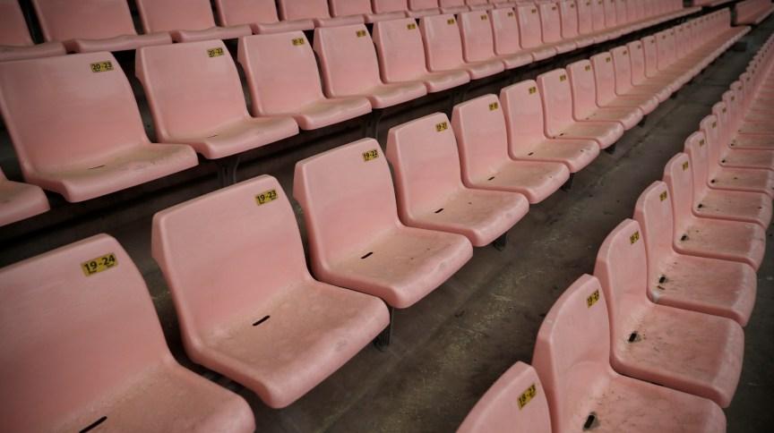 Coronavírus esvazia arquibancadas de estádio sul-coreano em Jeonju; eliminatória asiáticas para Copa do Mundo serão jogadas só em 2021