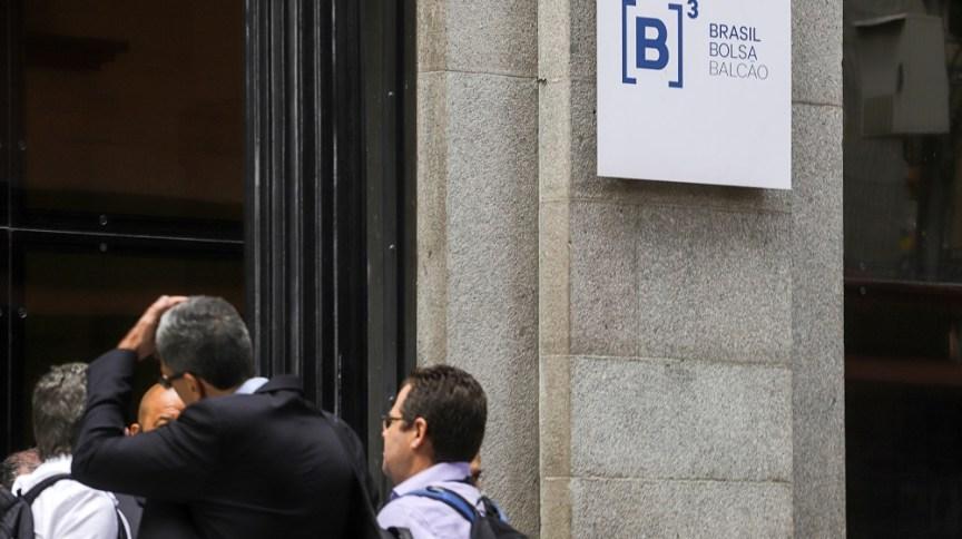 Bolsa: depois de três pregões consecutivos em queda, principal índice da B3 encerra em alta