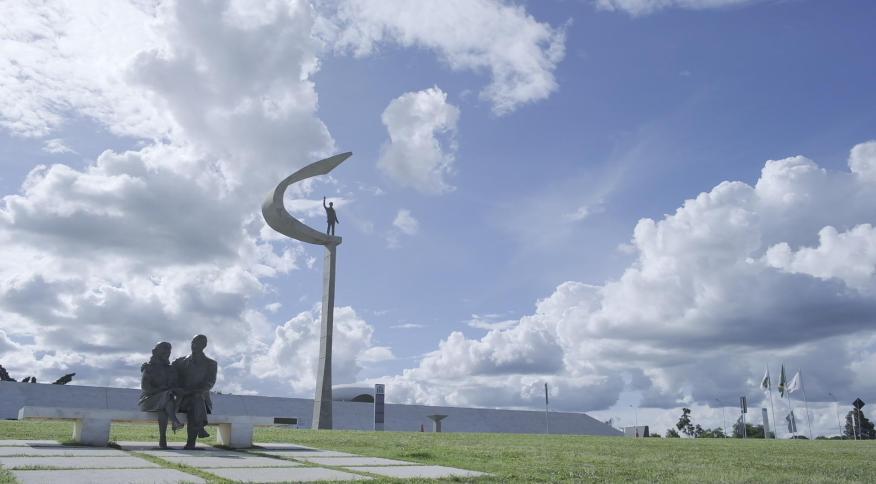 Séries Originais: Episódio conta as histórias de quem faz a engrenagem da capital brasileira girar