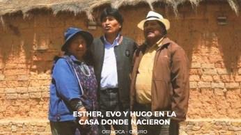 Ex-presidente da Bolívia diz que não poderá se despedir por causa de 'racismo e perseguição política'; imprensa diz que Esther Morales morreu de Covid-19