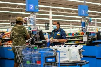 A receita da varejista teve expansão anual de 2,7% no trimestre, a US$ 138,3 bilhões