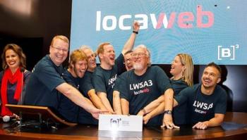 Os empréstimos serão para clientes da Credisfera, fintech de empréstimos para PMEs comprada pela Locaweb em fevereiro