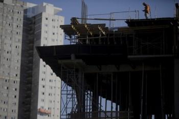 A indústria da Construção movimentou R$ 288,0 bilhões em 2019