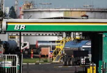 A BR Distribuidora, que é a responsável pelos postos com a marca Petrobras em todo o Brasil, não falou os motivos da troca de presidente em seu fato relevante
