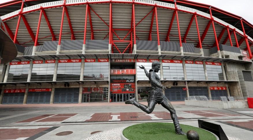 PSG e Bayern disputam no domingo (23) a final da Liga dos Campeões no Estádio da Luz, em Lisboa