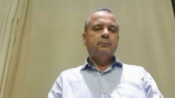 Rogério Marinho, do Desenvolvimento Regional, explica situação de Jati (CE), onde cerca de duas mil pessoas deixaram suas casas