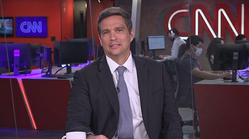 Roberto Campos Neto, presidente do Banco Central: surpresa positiva com o Pix
