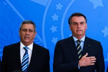 Vice-presidente da Câmara, deputado Marcelo Ramos (PL-AM) avaliou à CNN que o novo ministro da Defesa não agirá fora dos limites democráticos