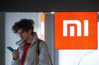 A Xiaomi entrou com ação judicial em janeiro, negando o argumento dos EUA de que a empresa teria laços com militares na China