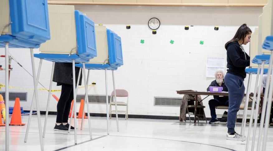 Partido democrata manteve primárias mesmo com avanço do coronavírus nos EUA