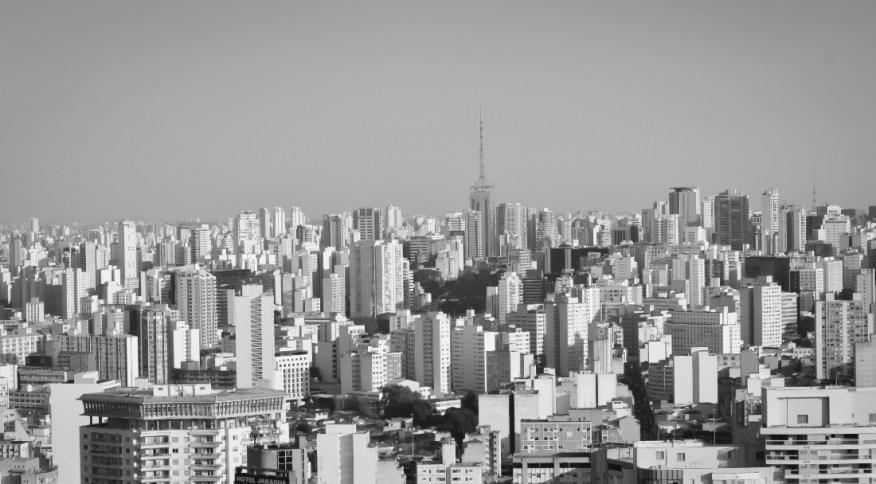 Prédios em São Paulo: cresce o interesse por fundos imobiliários, que podem ter 1 milhão de cotistas em agosto
