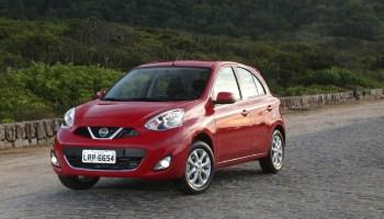 Com isso, a Nissan agora só faz o utilitário esportivo Kicks e o sedã Versa V-Drive no Brasil