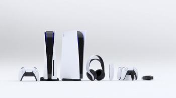 A Sony abriu um cadastro para uma chance de entrar na pré-venda do novo console