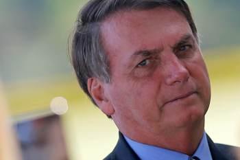 Bolsonaro tem uma obstrução abdominal e poderá passar por cirurgia de emergência