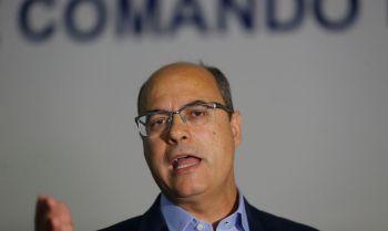 Defesa de Witzel quer que os depoimentos de Edmar Santos e de seu cliente sejam anulados e que novas oitivas sejam realizadas