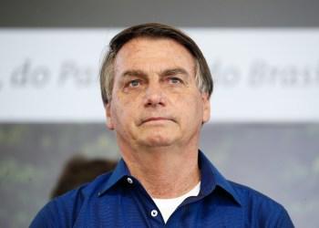Decisão foi anunciada por Jair Bolsonaro nas redes sociais