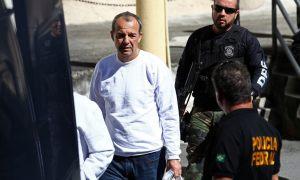 Sérgio Cabral é transferido de presídio após comparecer em audiência no TJRJ
