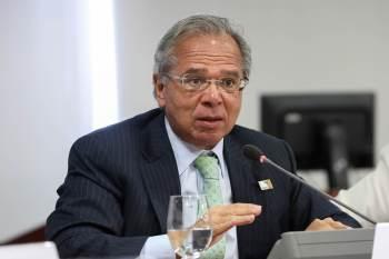 Ministro destacou as medidas adotadas pelo governo brasileiro no enfrentamento à crise econômica provocada pela pandemia