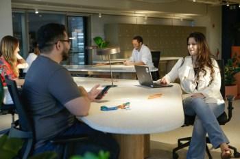 Ao todo, o programa vai oferecer 20 vagas em todo o mundo; maioria é na sede da empresa, em São Paulo