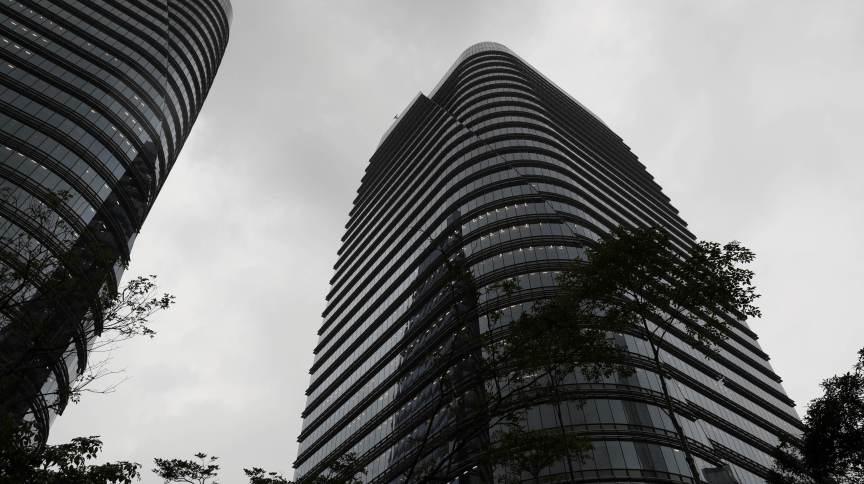 Sede da XP Investimentos em São Paulo (11.dez.2019)
