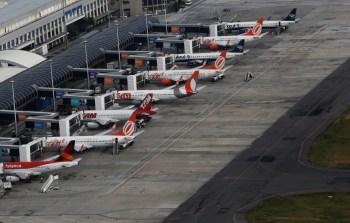 Aeronave já se envolveu em dois acidentes aéreos; Gol é a única brasileira com esse modelo de avião no Brasil