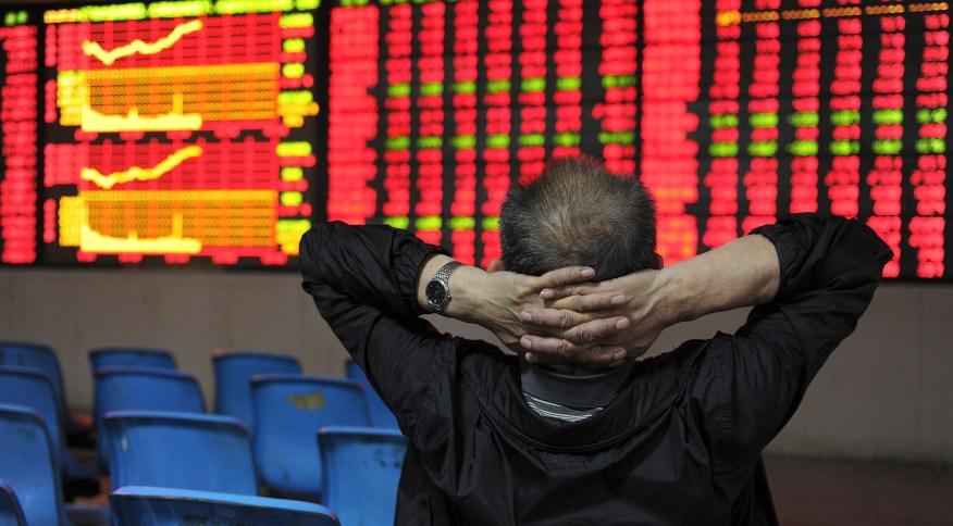 Dados mostram recuperação rápida da economia chinesa