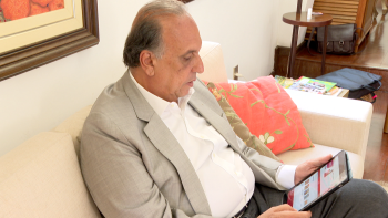 Ex-governador do Rio de Janeiro recorria de condenação de abuso de poder político e econômico
