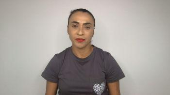 Atacante da seleção brasileira comentou anúncio da CBF sobre pagamentos iguais para homens e mulheres