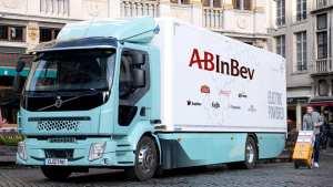 AB InBev lucra menos que o esperado, mas amplia receita e Ebitda