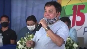 Em 2009, José Maria Monção foi preso durante a Operação Harpia, da Polícia Federal, acusado de desviar dinheiro do Fundeb