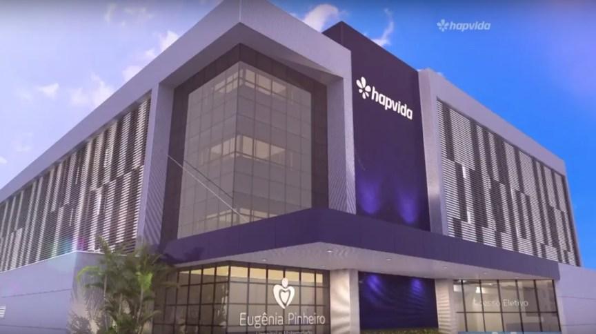 Hapvida: no início do mês, a companhia já havia anunciado a aquisição do Grupo Promed por R$ 1,5 bilhão