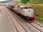 Governo avaliará R$ 80 bilhões em projetos para ferrovias, diz ministro