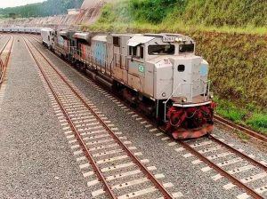Governo avaliará R$ 80 milhões em projetos para ferrovias, diz ministro