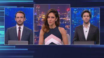 Bruno Salles e Caio Coppolla debatem a decisão do Conselho Nacional do Ministério Público que puniu o procurador Deltan Dallagnol com sanção de censura