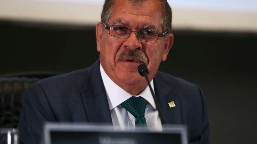 Presidente do STJ, Humberto Martins, pediu que Aras investigue a conduta de procuradores da Lava Jato