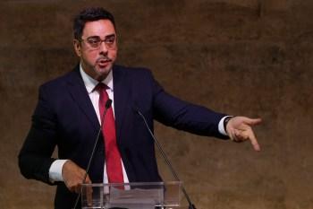 Presidente fará indicação de candidato para a vaga do ministro Celso de Mello no Supremo Tribunal Federal