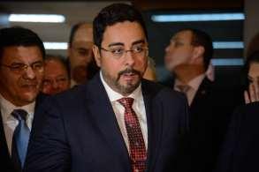 O juiz federal foi julgado por participar de um ato político ao lado do presidente Jair Bolsonaro (sem partido)