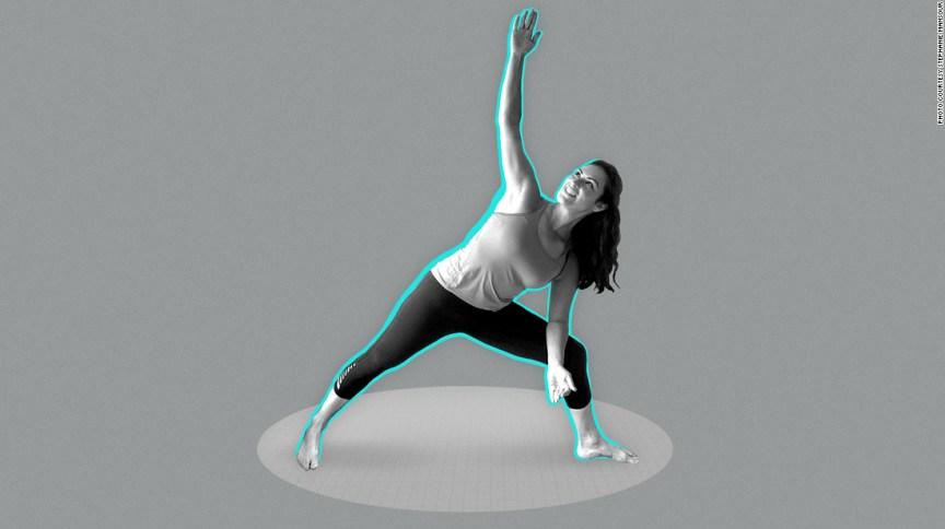 Acha que não tem tempo para se exercitar? Junte-se a Stephanie Mansour para uma série em cinco partes de treinos de cinco minutos para se mexer novamente. Aqui está a Parte V.