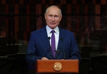 Pesquisa indica que Rússia Unida, que apoia o presidente Vladimir Putin, teve cerca de 45,2% dos votos nas eleições parlamentares