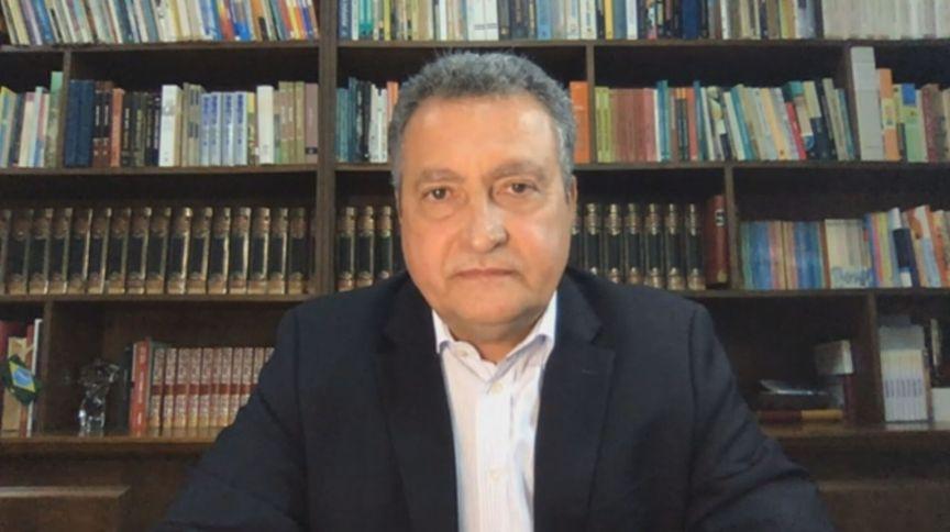 Rui Costa (PT), governador da Bahia