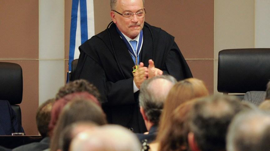 Ministro do Tribunal de Contas da União, Aroldo Cedraz